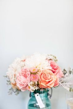 shabby chic wedding bouquets 2, wedding flowers ideas and trends