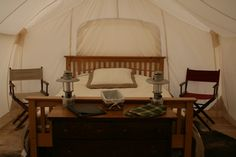 Sage Safaris furnished walled canvas tents in Havre, MT Canvas Tent, Pheasant Hunting, Tents, Habitats, Just In Case, Sage, Safari, Outdoor, Ideas