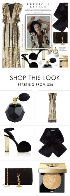 """Grunge Royalty"" by lilith1521 ❤ liked on Polyvore featuring Alexander McQueen, Giuseppe Zanotti, Agent Provocateur, Harrods, Yves Saint Laurent, Ryder, Bobbi Brown Cosmetics, Swarovski and Marc"