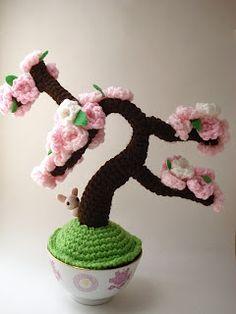 wow !! gorgeous ami bonsai - double threat.