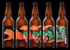 Resultado de imagen para the dieline beer
