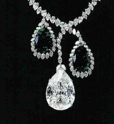 star of the east diamond necklace