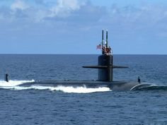 Submarines!!!! My past life...