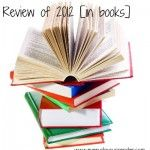 Review of 2012 [in books]   Everyday Surrender