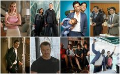 FOX network has just released it's fall premiere dates for 2015-2016 which include Gotham, Minority Report, Scream Queens, Rosewood, Empire and a lot more!