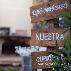 señaletica de bienvenida Wedding Signs, Our Wedding, Wedding Ideas, Wedding Abroad, Ideas Para Fiestas, My Prayer, Happy Endings, Country Chic, Big Day