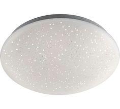 Leuchten Direkt LED-Deckenleuchte, 1 flg., »SKYLER«