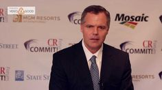 COMMIT!Forum 2013: Video4Good Interviews Jim Murren, Chairman and CEO, MGM Resorts International about why CSR is important to the all company stakeholders