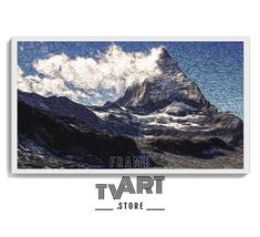 Samsung frame tv art Digital Painting 4K Art Instant Download Frame TV Art Mountain Digital Paint Artwork #samsungframetvart #samsungframetv #frametvart #theframetv #samsungtv #artframetv #frametv #samsungtvframe #samsungarttv #tvframeart #samsungtvart #framearttv