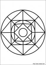 In these pages, we offer you Easy Mandala coloring pages for kids, or even for adults who would like to begin coloring this type of drawing . Before using more difficult Mandalas. Various styles and themes are available, and others will be added soon ! Mandalas Painting, Mandalas Drawing, Mandala Coloring Pages, Dot Painting, Online Coloring Pages, Printable Coloring Pages, Coloring Pages For Kids, Coloring Books, Mandala Simple
