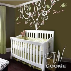 Dreaming of a nursery http://media-cache6.pinterest.com/upload/282952789058087590_8ki9VhLR_f.jpg nandrysmith baby blues