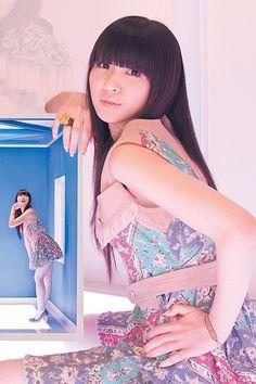 Perfume - O}ne room disco - Kashiyuka