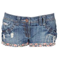 Women's Shorts | Buy women's shorts online from Republic (43 CAD) ❤ liked on Polyvore featuring shorts, bottoms, short, pants, short shorts and soul cal
