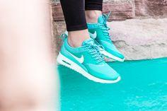 ***RESTOCK ANNOUNCE*** Girls, the Nike Air Max Thea is back! EU 36,5 - 43 | 120,-€