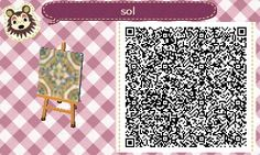 Blog dedicated to New Leaf QR codes, Please check the F.A.Q. and Index