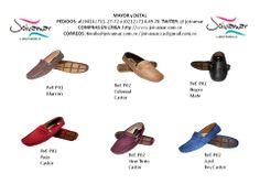 Hermosos zapatos casuales disponibles en www.joivamar.com.ve