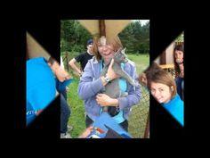 Obóz Młodzieżowy American English Camp  Zawiszyn 2012