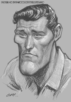 Chuck Connors (by Em..._)
