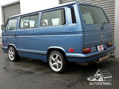 vw vanagon | 1989 VW Wolfsburg Vanagon 3.6 Carrera Rear Quarter T3 Vw, Vw T5, Volkswagen, Vw Vanagon, Vw Vans, Rare Pictures, Busses, Carrera, Beatles