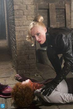 Photos - Dracula - Season 1 - Promotional Episode Photos - Episode 1.02 - A Whiff of Sulphur - 65