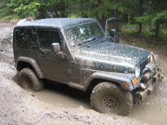 #MuddyMonday Stay dirty.