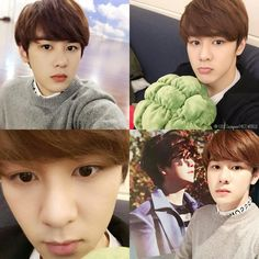 """""""[SMROOKIESENTERTAINMENT] #KUN #NCT #SMROOKIES #SMTOWN"""" For more photo in main account @nct_world ◁"""