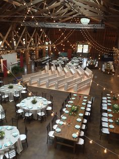 Marvelous The 26 Amazing Barn Venues for your Wedding https://weddingtopia.co/2018/03/09/the-26-amazing-barn-venues-for-your-wedding/ A lot of venues weren't designed as ceremony spaces so attempt to get to observe the light in the space and receive a sense of the way the venue will appear on your big moment.