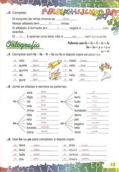 Lettering Tutorial, Professor, Preschool, Journal, Education, Words, Kenzo, 1, Reading Activities