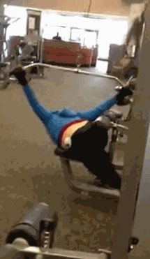 20 Reasons Why Going To The Gym Is A Huge Waste Of Time