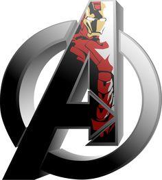 The Avengers - Iron Man by Mad42Sam.deviantart.com on @deviantART
