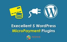 Excellent 5 WordPress MicroPayment Plugins - There are several micropayment plugin options for your WordPress site too. The key is to finding the right micropayment plugin for your website which answers your requirements. Wordpress Website Development, Ecommerce Website Design, Website Development Company, Web Development, Internet Marketing, Online Marketing, Digital Marketing, Alexa Website, Website Analysis