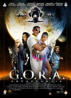G.O.R.A., 2004.