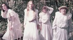 Movies released in 1975 - Picnic at hanging rock