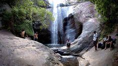 My favorite place. Hike to see #Bambarakanda and fell in love with #LankaElla #SrilLanka #Travel #Hike #Wanderlust #LetsGetGoingSrilanka