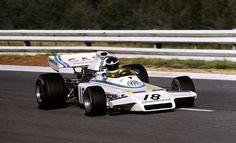 Carlos Reutemann...