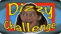 The Dizzy Challenge feat The GoJo Kids #kids #familyfun