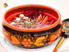 Borsch, receta del mes julio 2015 en Consciencia Viva