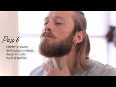 Detalla tu barba y dale el cuidado que  necesita con el #KitDeBarba que tenemos para ti. ¡Conócelo!