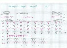 A Crochet Angels, Chrochet, Centerpieces, Cancer, Bullet Journal, Chart, Christmas, Tigers, Places