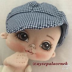 Textiles, Doll Painting, Soft Dolls, Doll Face, Doll Patterns, Baby Dolls, Doll Clothes, Diy And Crafts, Facial Expressions