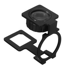 15X Foldable Magnifier Loupe Folding Magnifying Glass
