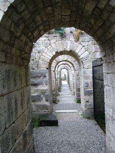 Asklepion: Bergama
