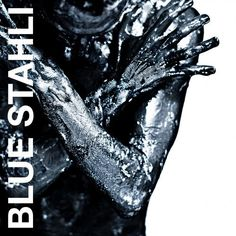 Blue Stahli by Blue Stahli. This is Blue Stahli's complete debut album that was finalized after being released in segments, much like Celldweller's Wish Upon a Blackstar. Great list of edgy music with heavy beats.