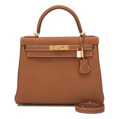 #Hermes #Kelly #Bag #GoldTogo Gold Hardware