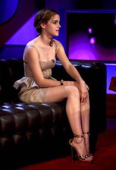 dailyhottcelebs: Emma Watson Happy 27th Birthday! (London