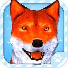Virtual Pet Fox apk android Free    http://android4fun.net/virtual-pet-fox/    #VirtualPetFox #apk #free #android #download #android4fun