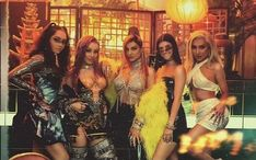 Bebe Rexha, Doja Cat, Cats, Perfect Sisters, Bts Birthdays, Asian Cosplay, Rapper Art, Charlie Video, Im Jealous