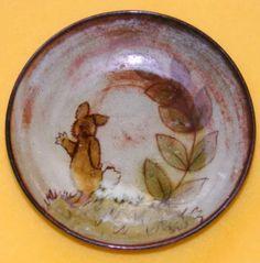 Chelsea Pottery