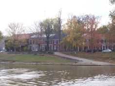 Augusta, KY rated among top river towns in nation! My hometown!