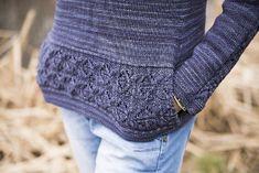 Ravelry: Maisie pattern by Hanna Maciejewska Lace Patterns, Knitting Patterns, Knitting Ideas, Hand Crochet, Knit Crochet, Quick Knits, Yarn Shop, Crochet Patterns For Beginners, Casual Elegance